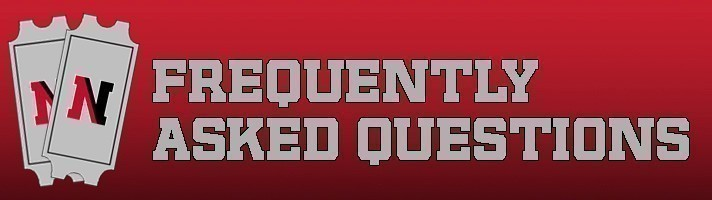 Tickets - Frequently Asked Questions - Northeastern University Athletics